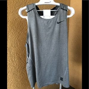 Nike Pro  Drifit Men's Fitted Gym